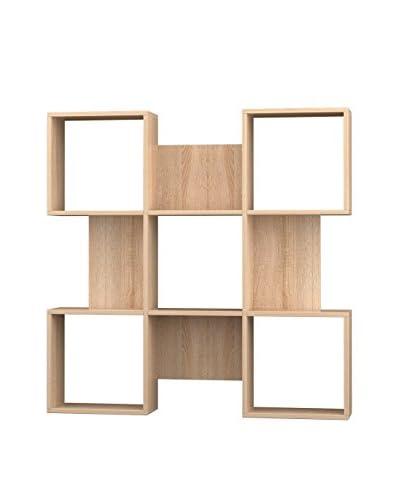 Mobito Design Bücherregal Quat