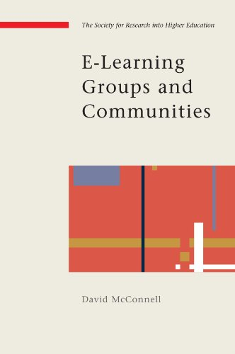 E-Learning Groups and Communities (Society for Research Into High)
