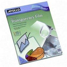 Apollo c/o Acco World / Write On Transparency Film, 8-1/2