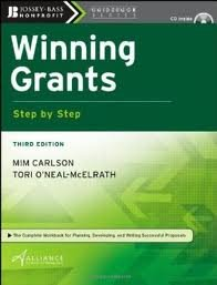 Winning Grants Step by Step (The Jossey-Bass Nonprofit Guidebook Series)