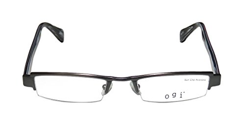 Ogi 2 (Costume Contact Lenses Without Prescription)