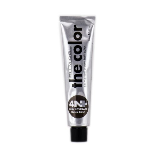 Paul Mitchell Silver Toner Hair Pinterest Coloring Silver