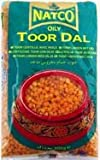 Natco Toor Dall Oily 2kg