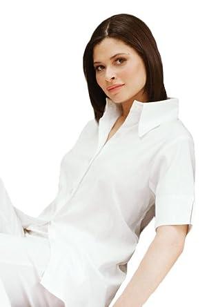 Noel asmar uniforms unisex shirt collar xxs for Spa uniform amazon