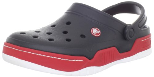 Crocs Unisex Front Court Clogs and Mules