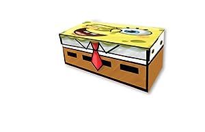 Nickelodeon Spongebob Squarepants Collapsible Storage Trunk by Nickelodeon