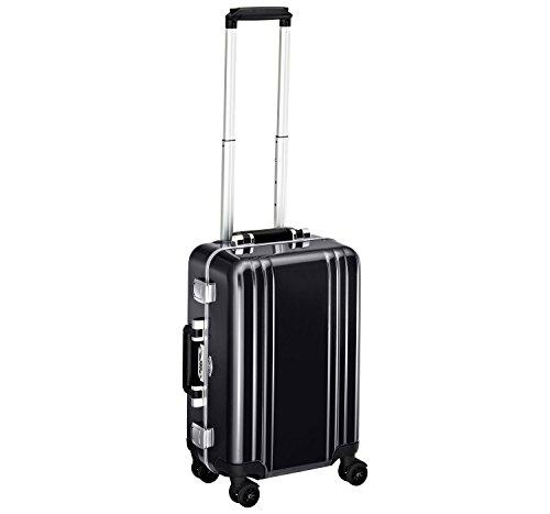 出張を快適に過ごすためのビジネス用スーツケース。ビジネスでも機能性・デザイン性を妥協しないために 3番目の画像