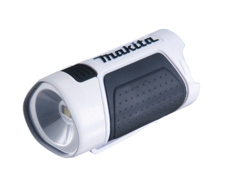 Makita Lm01W 12V Max Lithium-Ion Cordless L.E.D. Flashlight, Tool Only