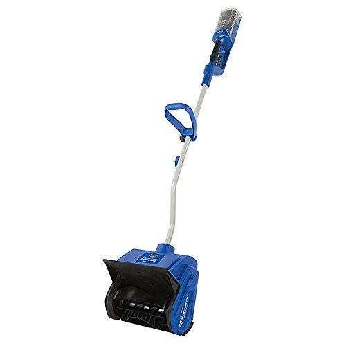 Buy Discount Snow Joe iON13SS 40-volt Cordless Snow Shovel with Rechargeable Ecosharp Lithium-ion Ba...