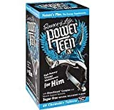 Nature's Plus Power Teen For Him Multi - 60 - Chewable