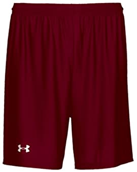 Under Armour® 1000088 HeatGear® Adult Loose Gear Microshorts