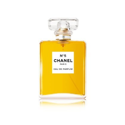 InspireBeauty discount duty free Women Parfum CHANEL_No 5 Eau De Parfum 3.4 FL OZ (New with Box)