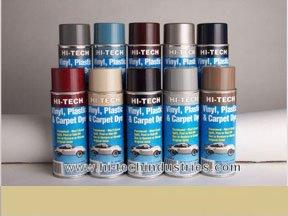 Carpet Dye: Beige Carpet Dye