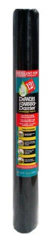 Dewitt 3-Foot by 100-Foot 12-Year Weed Barrier Fabric 12YR3100RF