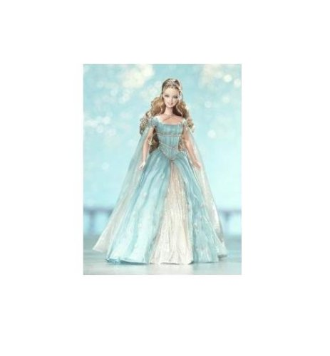Barbie Collector Ethereal Princess Barbie Doll - Buy Barbie Collector Ethereal Princess Barbie Doll - Purchase Barbie Collector Ethereal Princess Barbie Doll (Mattel, Toys & Games,Categories,Dolls)