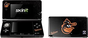 MLB - Baltimore Orioles - Baltimore Orioles - Cooperstown Distressed - Nintendo 3DS -... by Skinit