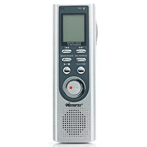 Memorex Digital Voice Recorder