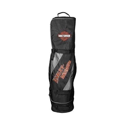 Harley Davidson Golf Bag Travel Cover