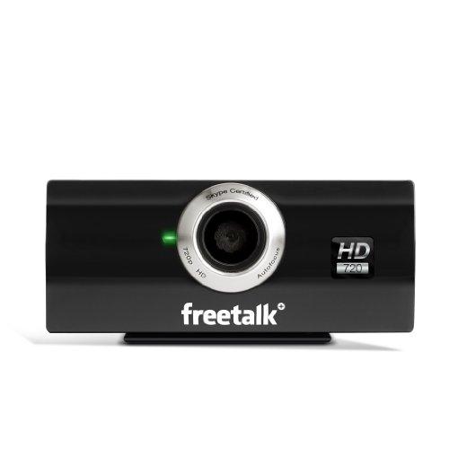 FREETALK Everyman HD Webcam