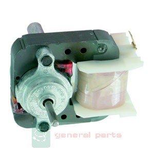 Delfield Company 2162691 S Motor Uppco 115v 50 60hz