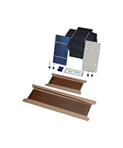 Solar Sphere BYOP-40T 40-Watt Tabbed Cells DIY Solar Panel Kit at Sears.com
