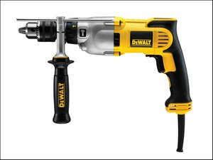DeWalt D21570K Dry Diamond Drill 2 Speed 1300 Watt 127mm 240 Volt