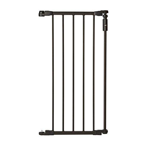 North-States-Supergate-Deluxe-Decor-15-gate-extension-Matte-Bronze
