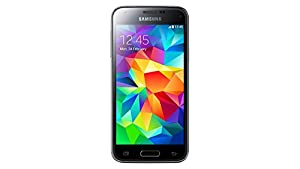 Samsung S5 Mini SIM-Free Smartphone (EU replugged version)