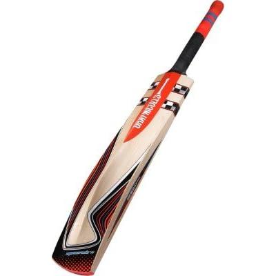 Gray Nicolls F1 GN1 Nicolls Maverick English Willow Cricket Bat, Short Handle