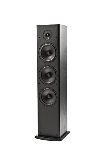 Polk Audio T50 Home Theater and Music Floor Standi…