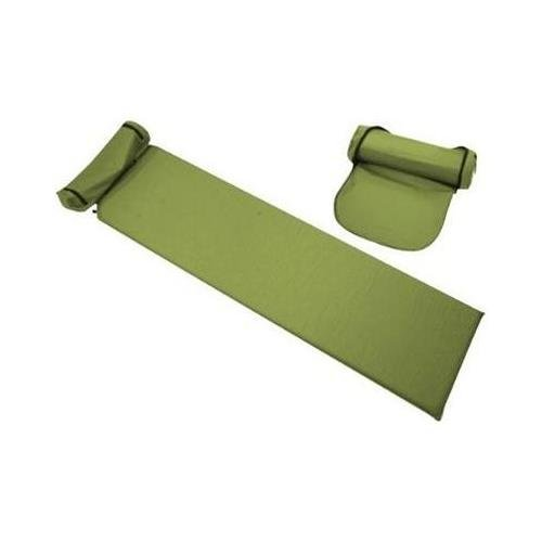 wenzel-roll-n-go-foam-camp-pad-green-self-inflating-w-poly-liner