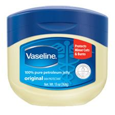 Vaseline Petroleum Jelly, 13 Ounces