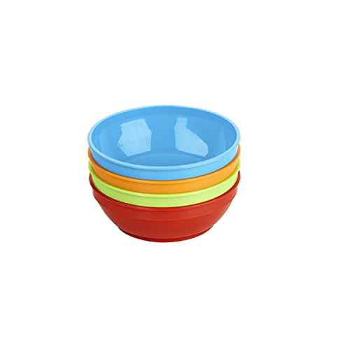 Gerber Graduates Bunch-a-Bowls, 8-Piece Set