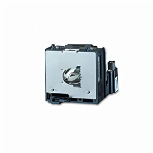 Replacement Lamp for Sharp XR10X/XR10S Multimedia Projectors