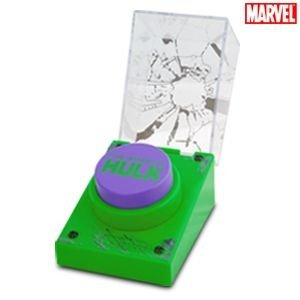 Hulk USB Smash Button 