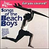 Got You Covered: Songs of the Beach Boysby Various Artists