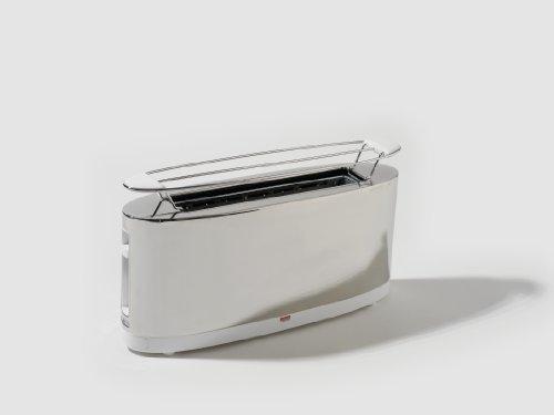 Alessi Toaster Wіth Bun Warmer Deals Discount Sale Best