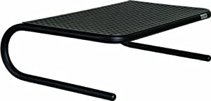 Allsop Large Metal Art Monitor Stand   Blackreview and more information