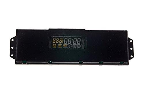 Whirlpool Range Control Board front-633192