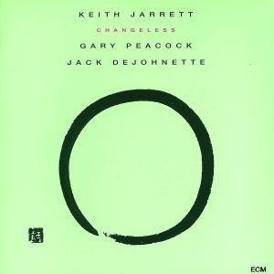 Keith Jarrett Trio - Changeless - Zortam Music