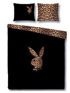 playboy-leopard-bunny-parure-de-lit-135-x-200-cm-80-x-80-cm-neuf-cadeau-cool-wow-all-in-one-outlet-2