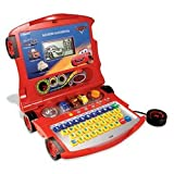 31Su5CRVRqL. SL160  Vtech Cars Lightning McQueen Learning Laptop
