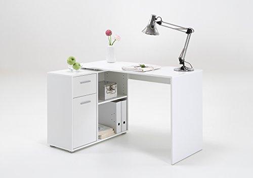 Schreibtisch-Eckschreibtisch-Winkelkombination-Albrecht-weiss-FMD-ca-117-x-83-cm