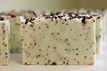 buy Hibiscus And Lavender Glycerin Goat Milk Soap Making Kit
