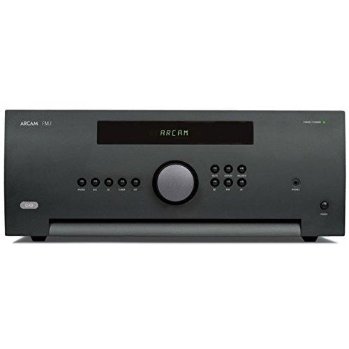 Arcam-C49-Audiophile-Stereo-Pre-Amplifier