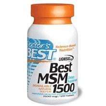 Best MSM 1500mg