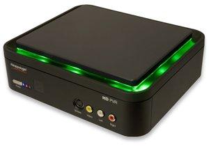 Hauppauge H.264ハードウェアエンコード対応 外付けキャプチャユニット  HD PVR Gaming Edition HD-PVR GE