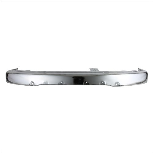 FRONT BUMPER FACE BAR FOR 2005 2008 NISSAN FRONTIER PICKUP NI1002140