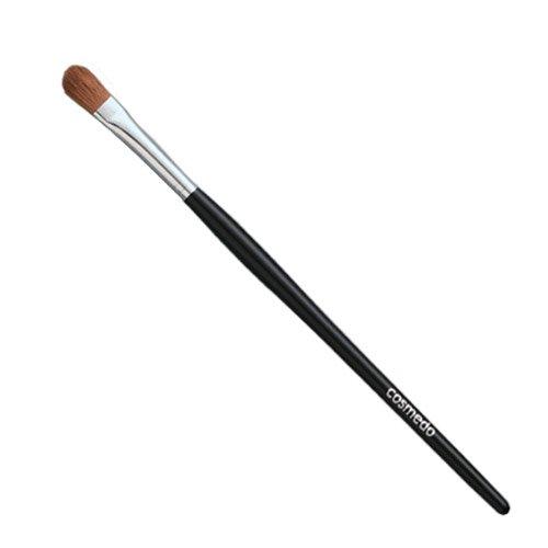 匠の化粧筆コスメ堂 熊野筆メイクブラシ レギュラータイプ ウィーゼル100%アイシャドウブラシ小