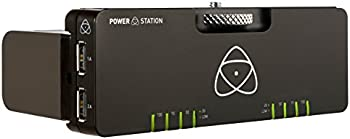 Atomos Power Station Video Battery System